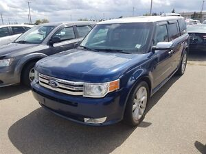 2012 Ford Flex Limited *AWD* *Leather* *Third Row Seating*