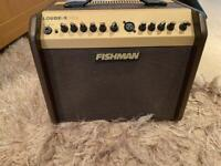 Fishman Loudbix mini Acoustic amp
