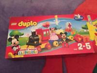 Lego duplo 10597 Mickey & Minnie birthday parade 23 pieces