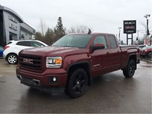 2015 GMC Sierra 1500 Elevation Edition|4WD|V8|Bluetooth|Traileri