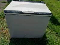 Electrolux 3 way camping fridge