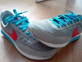 Nike shoes size 7(41)