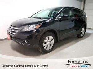 2014 Honda CR-V EX-L | Htd Leather | Camera | New Tires | Local