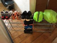 Extendable Shoe Rack ***HALF PRICE only in Gumtree***
