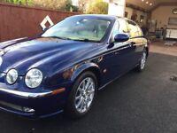 Jaguar S-Type in Excellent Condition