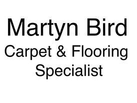 Martyn Bird. Carpet & Flooring Specialist SALE NOW ON !
