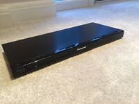 Panasonic blu ray player excellent condition