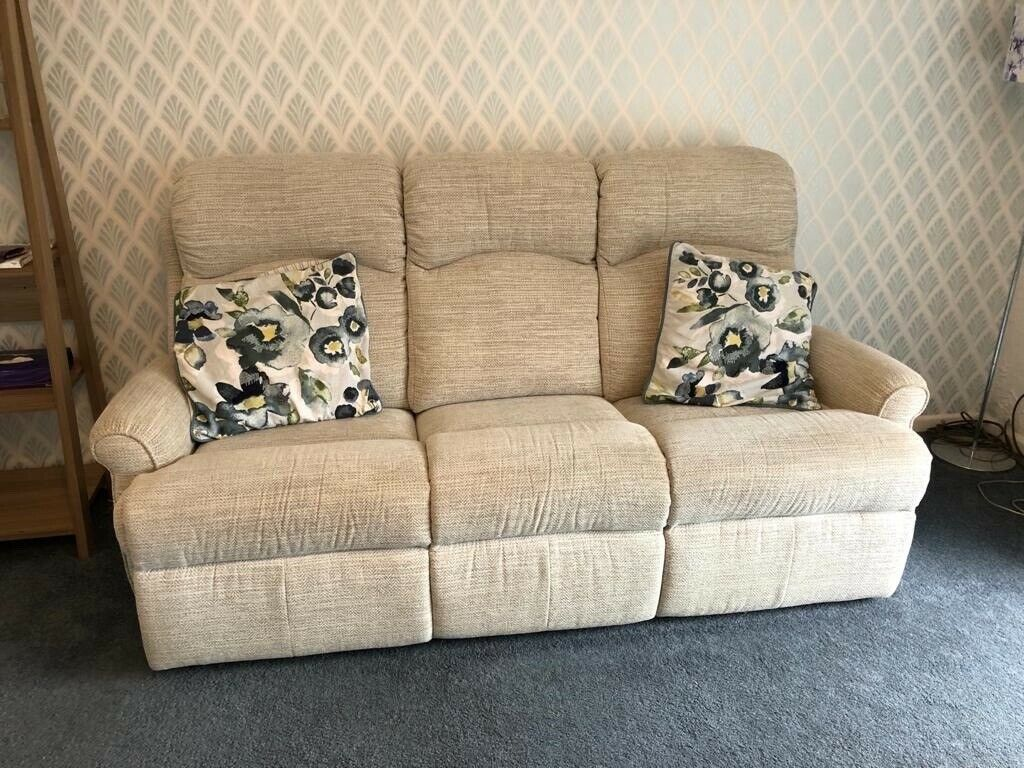 Dual Motor Elevate Chair And 3 Seater Sofa Rrp 1199 1582 In Emsworth Hampshire Gumtree