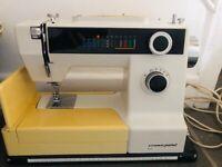 CROWN POINT SZA645F Sewing Machine
