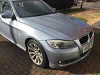 BMW 3 Series 2.0 318i SE 4dr 09 Plate - Automatic