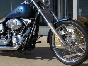 2006 harley-davidson FXDWG Dyna Wide Glide   $7,000 in Big Bore, London Ontario image 11