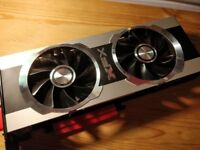 For Sale: Used, very good condition XFX Gaming Radeon 7950 Graphics Card
