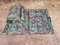 Army Andy XL Camo Carp Unhooking mat