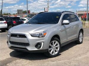 2015 Mitsubishi RVR GT**4X4**SUNROOF**BLUETOOTH**BACK UP CAMERA*