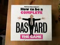 Adrian Edmondson Board Game Collectable
