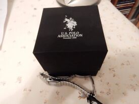 US Polo Association, Beverley Hills Polo Club - Ladies Watch. New & boxed