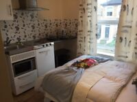 SINGLE ,DOUBLE, KINGSIZE STUNNING SELF CONTAINED STUDIOS ALL BILLS INCLUDED ******** FROM ONLY £699