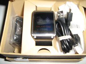 Samsung Galaxy Gear Watch SM V7000
