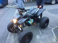 BASHAN quad bike