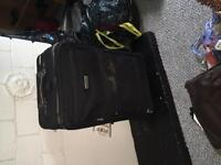 Free suitcase/luggage (31inch high)