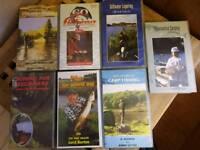 Fishing Selection Pike, Carp, nice collection