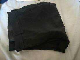 M & S smart trousers