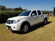 2010 Crew cab ST-X Navara excellent condition Warragul Baw Baw Area Preview