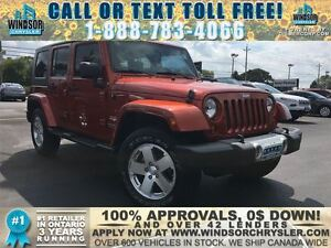 2009 Jeep WRANGLER UNLIMITED -