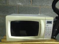 Microwave COOKWORKS