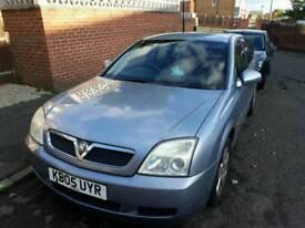 Vauxhall vectra £550 ono