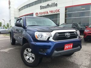 2015 Toyota Tacoma SR5 - Backup Camera & Hitch!