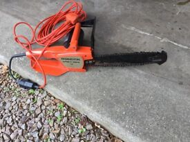 Remington Limb N Trim chainsaw