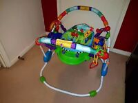 Activity Jumper