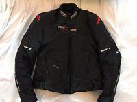 Ladies RST size 12 motorbike jacket
