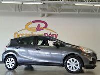 2014 Toyota Prius c HYBRID VERY LOW MILEAGE ONLY 6 910 KM !!!