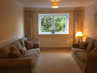 Immaculately presented one bedroom flat in Blackford