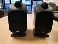 B&W HiFi/Studio 100W speakers