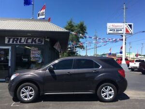 2014 Chevrolet Equinox PRETTY AWD SUV !! WE FINANCE HERE !!