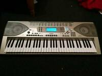 CASIO Keyboard (free delivery)