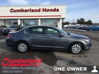 2008 Honda Accord Sedan LX  - Low Mileage