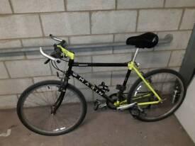 Marin muirwood bike