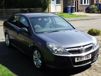 2007 VAUXHALL VECTRA 1.9CDTI SRI 150BHP MANUAL FULL MOT DRIVES SUPERB