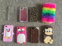 8 iPhone 4 cases