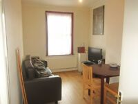 1 bed flat available from early October 2018 on High Street E17