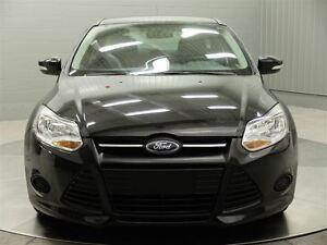 2014 Ford Focus SE HATCH AC AUTOMATIQUE West Island Greater Montréal image 2
