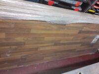 Kitchen Worktops - Brand New 2 x 3.1m lengths