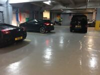 car storage in secure unit cctv 24 hours washing facilities/ bikes storage