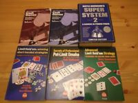 12 Poker Books