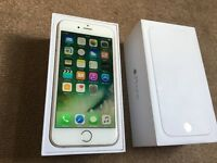 iPhone 6 - Silver - 16GB - EE or Virgin Network - No Offers