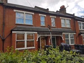 2 bedroom maisonette available now. £1250 pcm